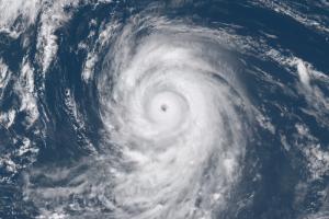 緊急 台風7号災害について