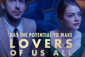作品賞受賞!?かと期待大の映画「LALALAND」観ましたよ。