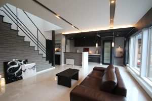 stylish modern
