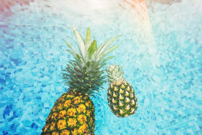 pineapple-1149668_1920