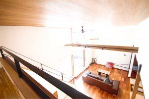 施工事例『お洒落Lifeを楽しむロフトのある平屋住宅』を追加します。