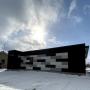 施工事例『冬景色を彷彿させるモダン住宅HIRAYA』を追加します。